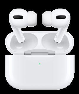 Apple/苹果 2019新款AirPods Pro真无线耳机入耳式蓝牙降噪充电盒