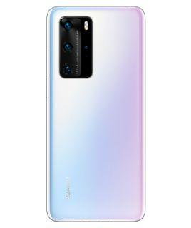 HUAWEI P40 Pro 5G 全网通 8GB+128GB(零度白)
